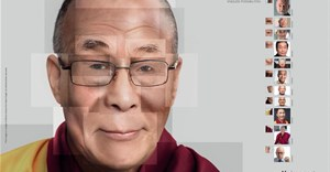 Dalai Lama - Getty Images