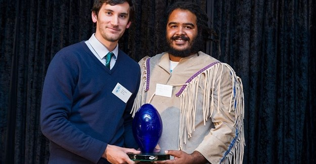#YouthMonth: Treading on Earth with a lighter footprint