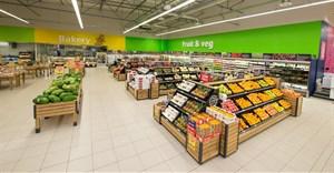 Complete revamp for Boksburg Hypermarket