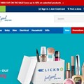 Clicks launches online store