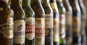Anheuser-Busch InBev and SABMiller branded beers.
