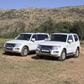 Mitsubishi Pajero Legend makes a return