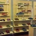Ethiopian soleRebels store, Barcelona, Spain