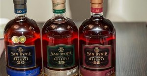 Van Ryn's named Top Brandy Producer