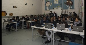 SAP's Skills for Africa programme kicks off in Cape Town
