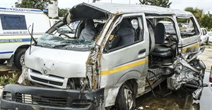 Corruption has allowed death traps to be used as taxis