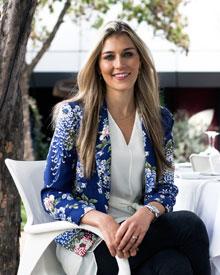 Tenielle Maris, Head of Strategy
