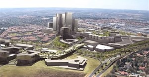 Fourways Mall development spurs Accelerate Property's growth