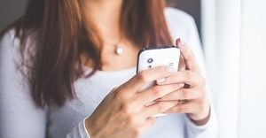 Report shows increase in B2C mobile messaging