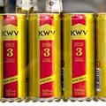 Visari has offered to buy KWV's operating assets.
