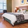 BON Hotel Bloemfontein central suite