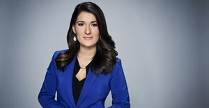 Eleni Giokos, business correspondent at CNN International.