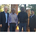 Pyrotec PackMark expands into Botswana