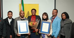 TPT's Cape Town Terminals wins PMR Africa Awards