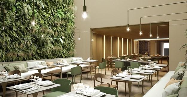 Sao Paulo hotel opens namesake in Rio