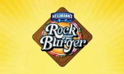 Mbongiworks and Bonfire celebrated National Burger Day with Hellmann's Mayonnaise