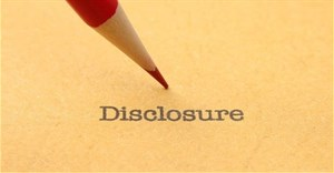 PIC in legal advice move after promise over disclosure