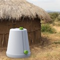 Si-Low: A low-cost grain storage unit for Africa
