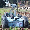 #WeeklyWineWrap: Vineyard robot prototype ushers in a new era