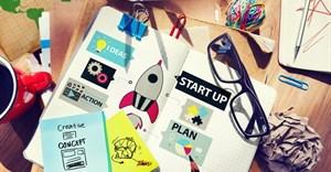 How to speak startup