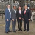 Pioneer Foods expands Bokomo UK operation