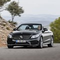 Orders open for new Mercedes-Benz C-Class Cabriolet