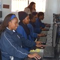 Dell opens solar-powered classroom at Waverley Girls' High