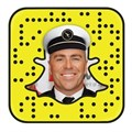Qantas goes behind the scenes with SnapChat
