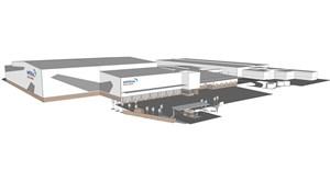 Centurion facility