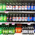Sparkling soft drinks see volume, value growth