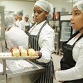 GrandWest shows learners a day in the life of a chef