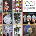 Nestlé Art Project selects 15 South African art students