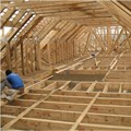 Benefits of pre-fabricated timber roof trusses