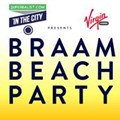 The Virgin Mobile Braam Beach Party