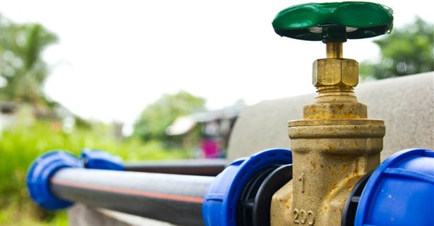 Water treatment works to boost Swellendam