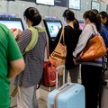 Are SA passengers ready for self-service technologies?
