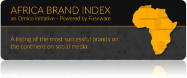 Leading brands in Africa compete for top social media spot