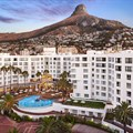 The President Hotel, Bantry Bay, Cape Town.