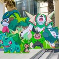 Pokemon-mania vindicates Nintendo's mobile game shift