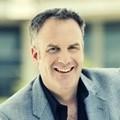 Jacaranda FM's Rian van Heerden apologises in advance...