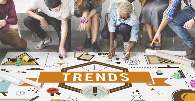 Top five trends disrupting traditional business models