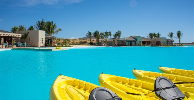 Crystal Lagoons is bringing their azure blue waters to SA