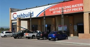 A Cashbuild outlet in Rustenburg, North West. Picture: