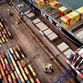 - Durban Container Terminal
