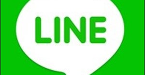 Messaging app Line rockets 40% in opening US trade