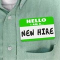 Four steps to successfully onboarding new employees