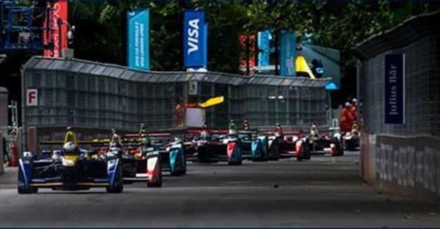 FIA Formula E Championships