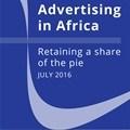 Trends in advertising in Africa