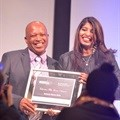 Enterprises University of Pretoria bestows award to dedicated educator at EduWeek Awards 2016