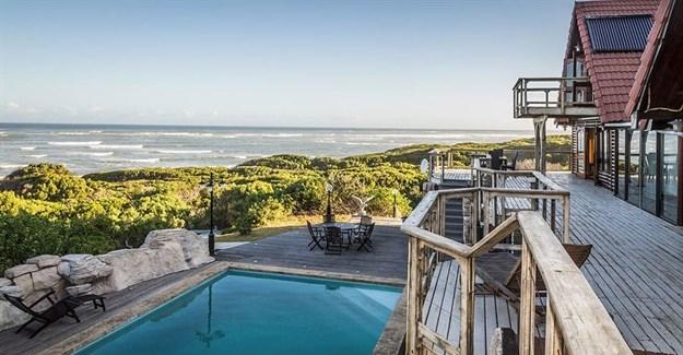 J-Bay's best: Surf Lodge South Africa